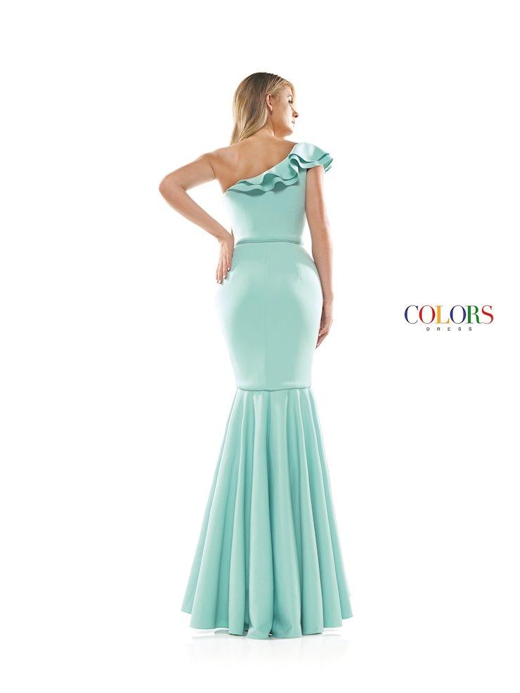 Colors Dress Style #2341