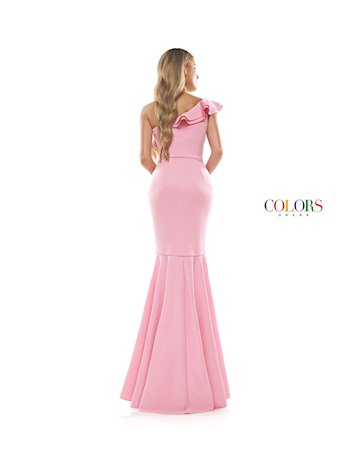 Colors Dress 2341