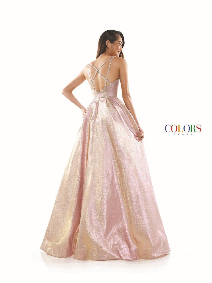 Colors Dress 2345
