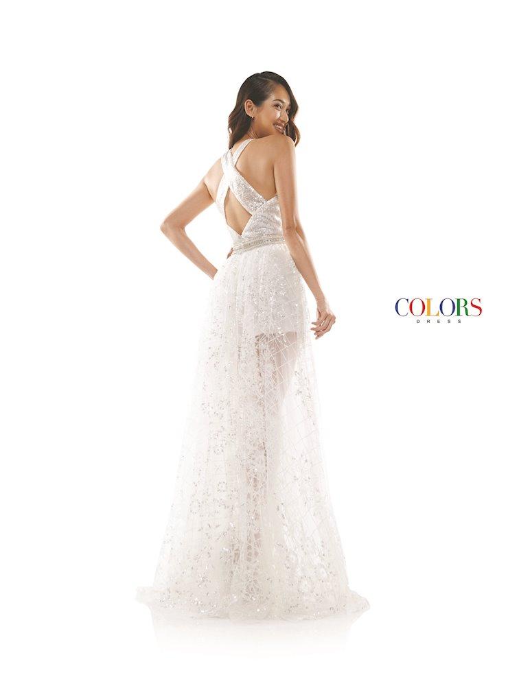 Colors Dress Style #2346