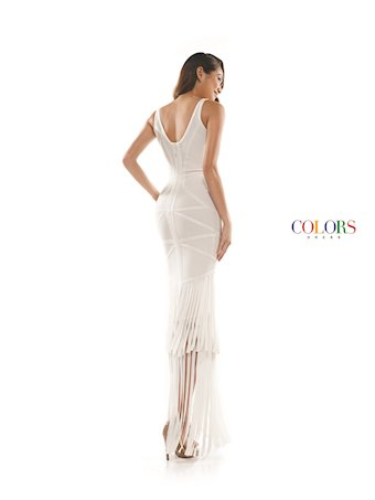 Colors Dress Style #2349