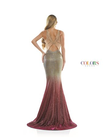 Colors Dress Style No.2350