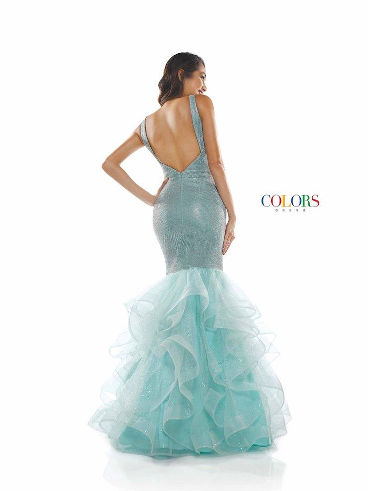 Colors Dress 2351