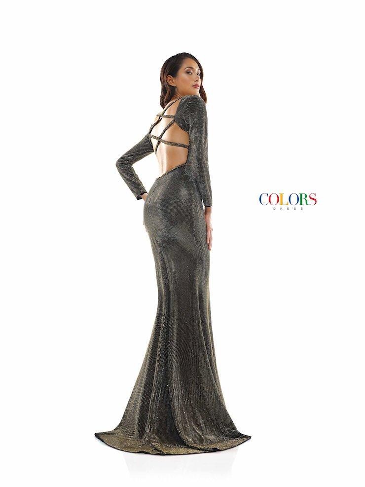 Colors Dress 2355
