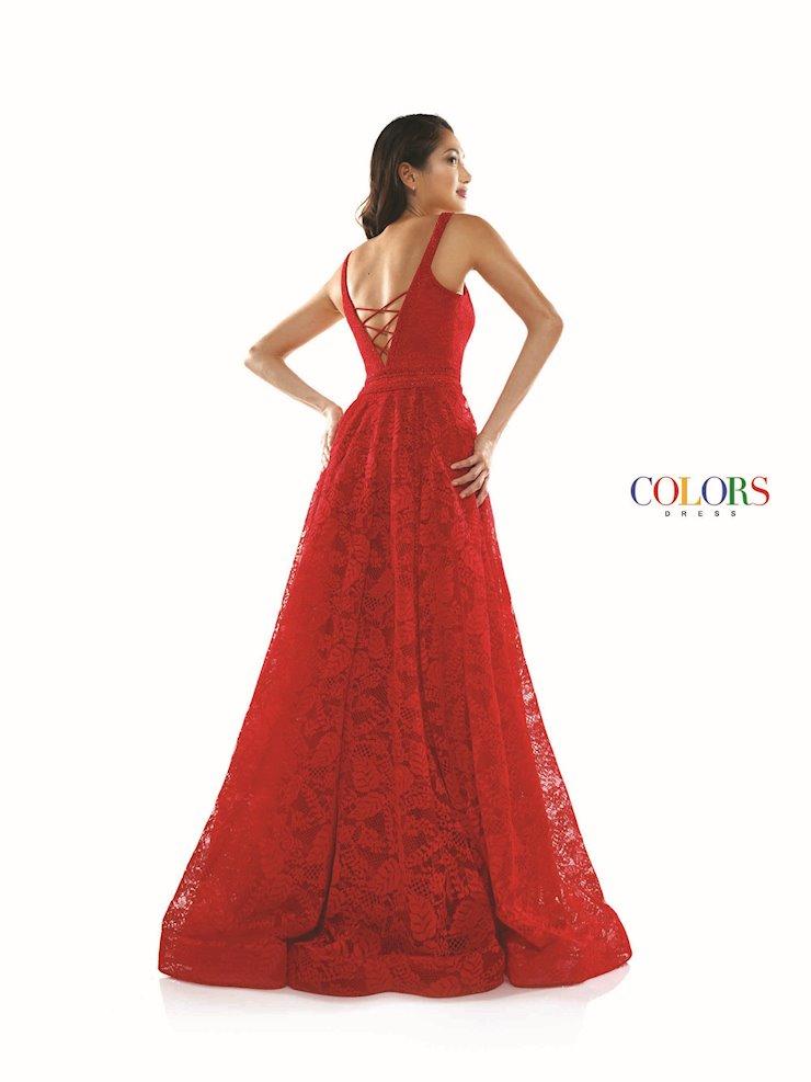 Colors Dress 2359