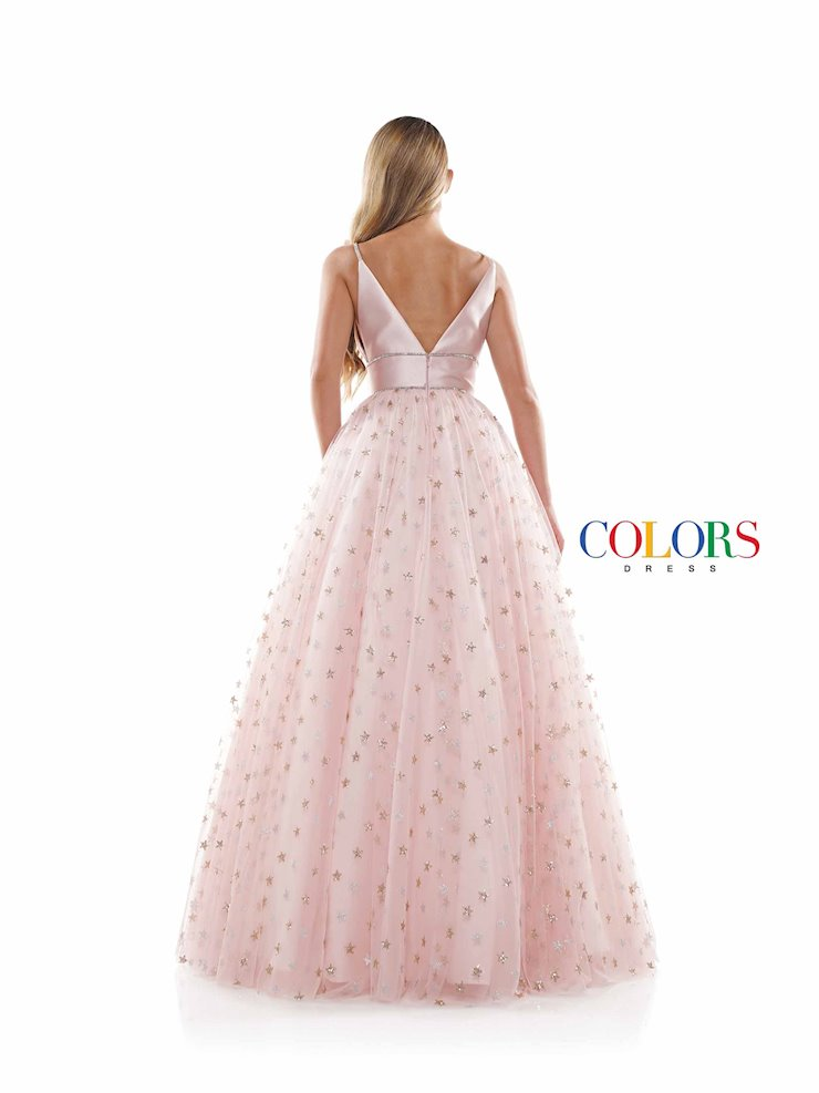 Colors Dress 2360