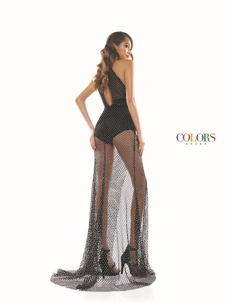 Colors Dress 2364