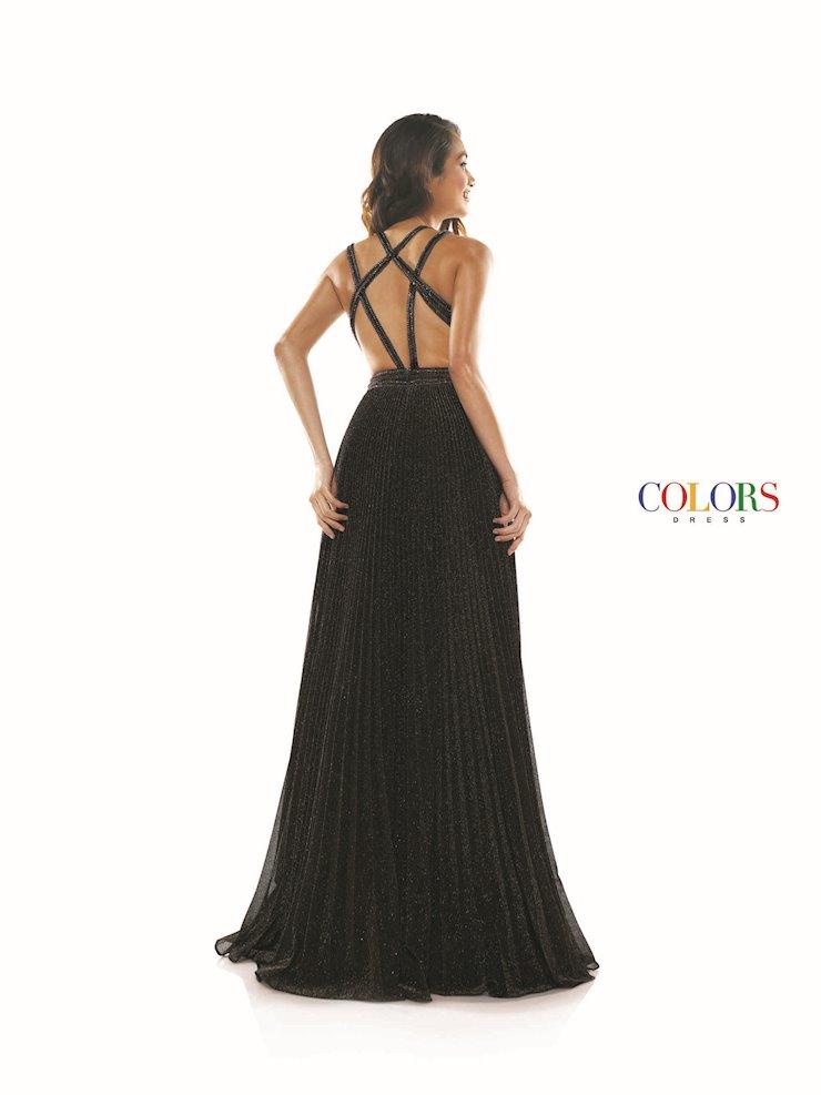Colors Dress 2365