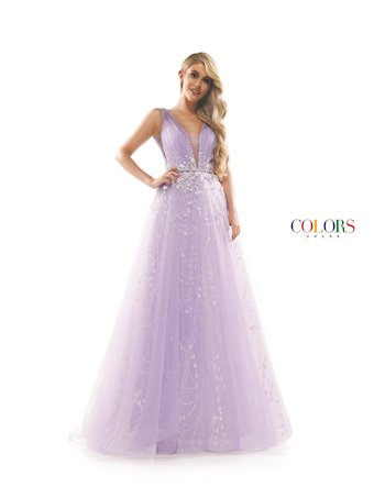 Colors Dress Style No.2366