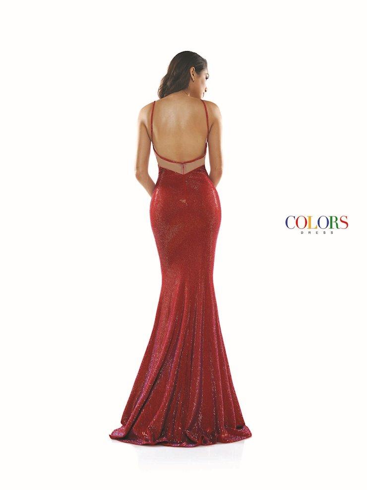 Colors Dress 2374