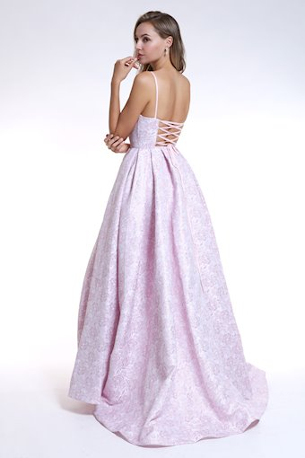 Ava Presley Style #35717