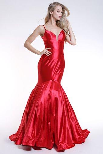 Ava Presley Style #35730