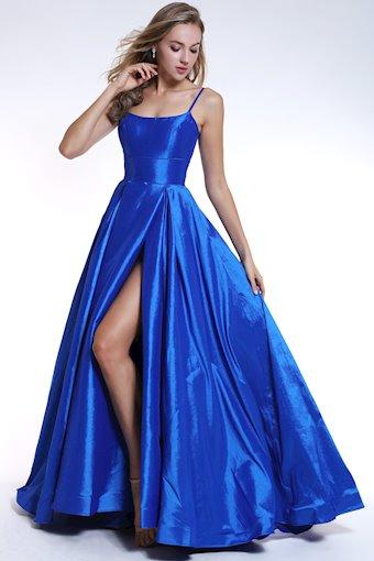Ava Presley Style #35738