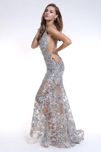 Ava Presley Style 35747