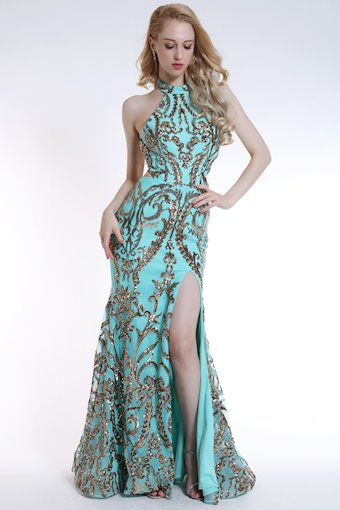 Ava Presley Style #35761