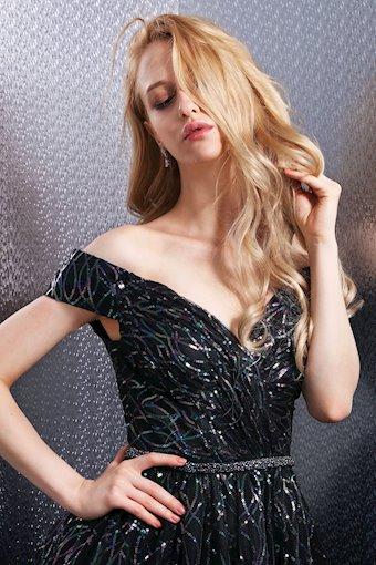 Ava Presley Style #35763