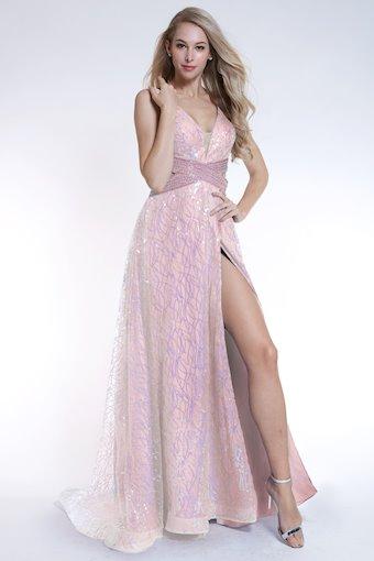Ava Presley Style #35764