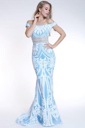 Ava Presley Style #35765