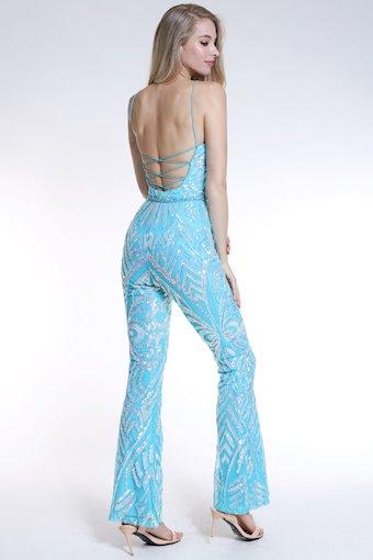 Ava Presley Style #35768