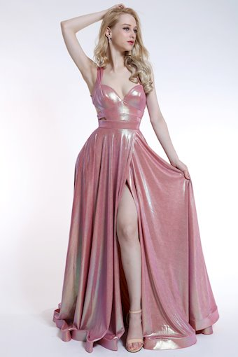 Ava Presley Style #35780