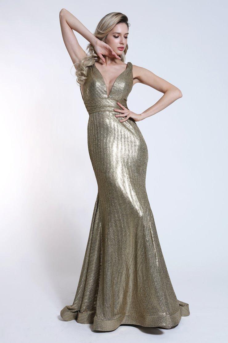 Ava Presley Style #35784
