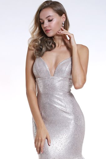 Ava Presley Style #35800