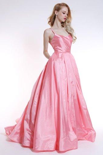 Ava Presley Style #35818