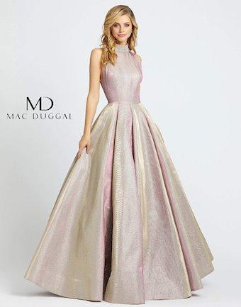 Cassandra Stone by Mac Duggal 25957A