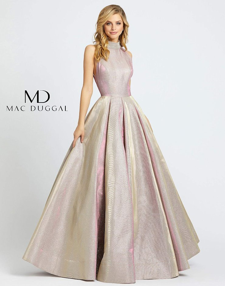 Cassandra Stone by Mac Duggal 25957A Image