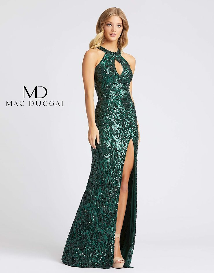 Cassandra Stone by Mac Duggal 3434A Image