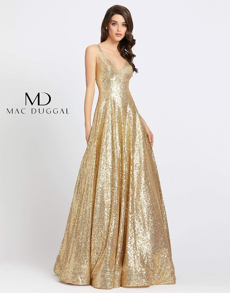 Cassandra Stone by Mac Duggal 48798A Image