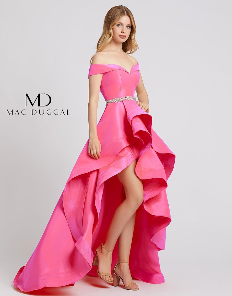 Cassandra Stone by Mac Duggal 49004A Image