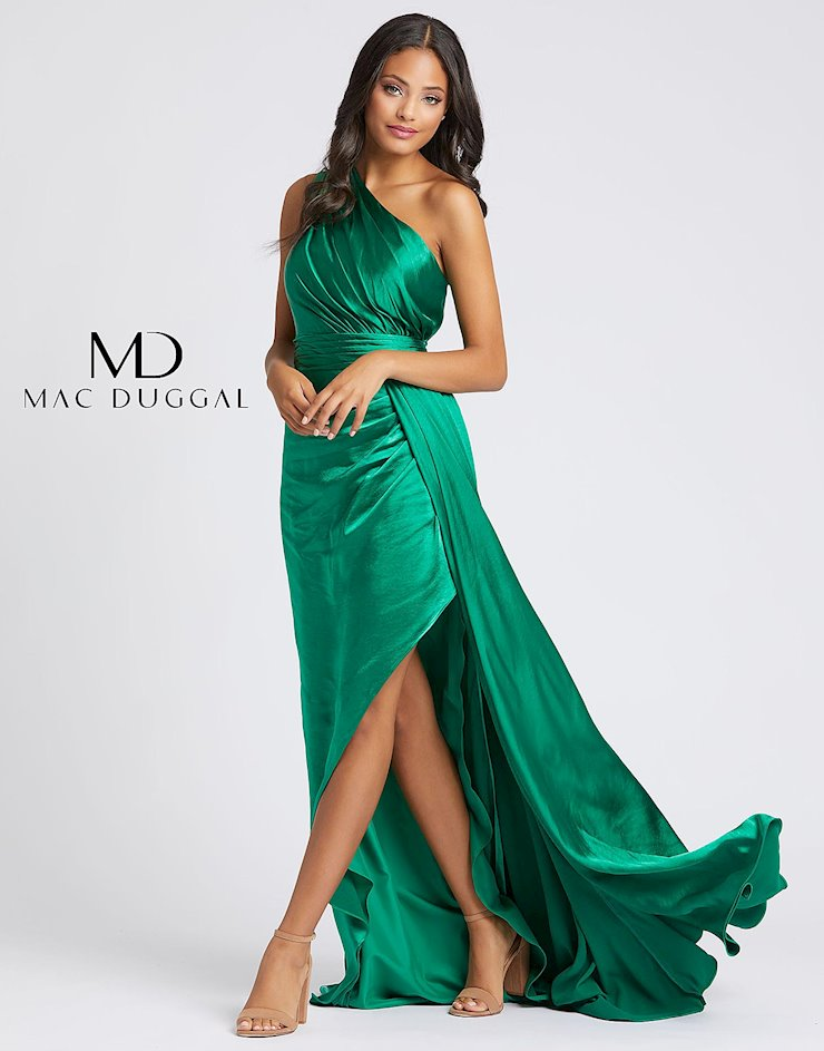 Cassandra Stone by Mac Duggal 49006A Image