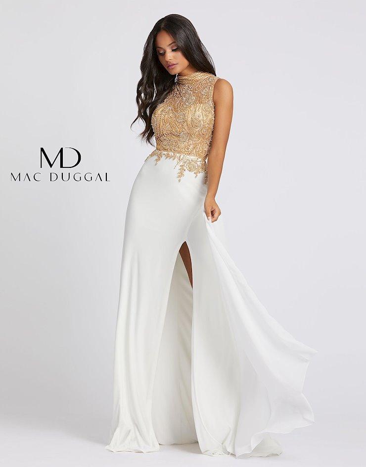 Mac Duggal Style 12106A Image