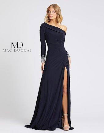 Mac Duggal Style #12231A