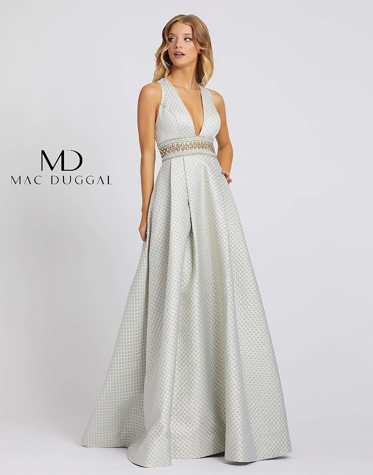 Mac Duggal Style 26107A Image