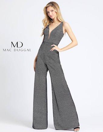 Mac Duggal Style #30618A