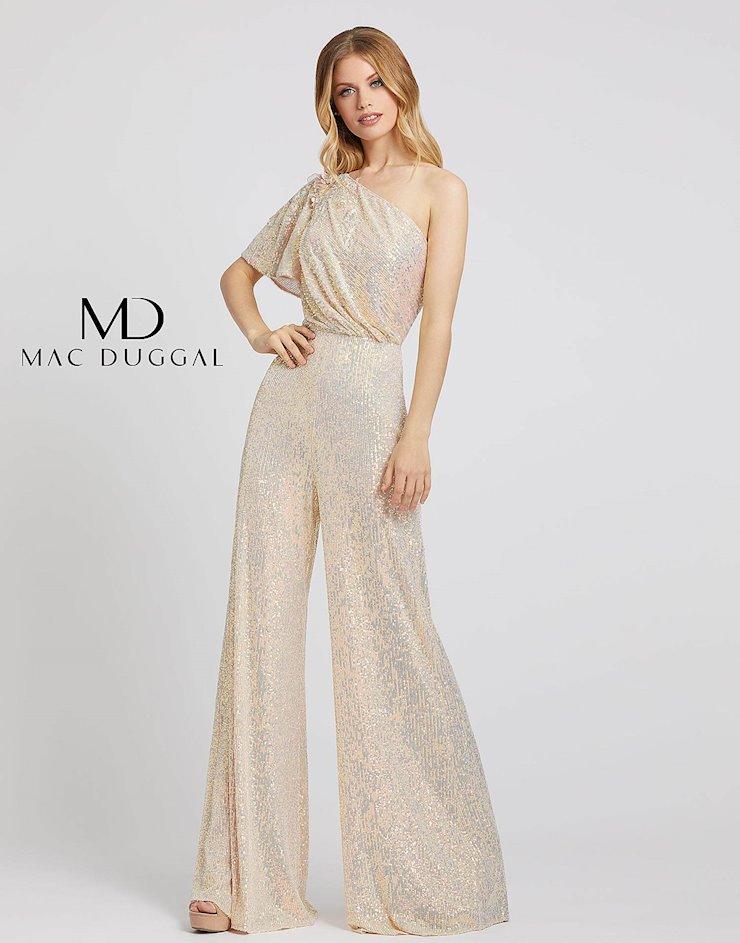 Mac Duggal Style 30692A Image