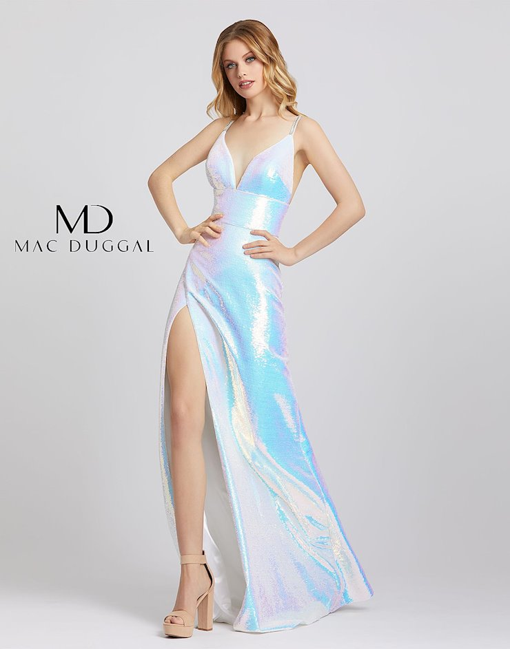 Mac Duggal Style 30704A Image