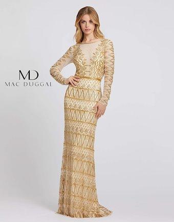Mac Duggal Style #4724A