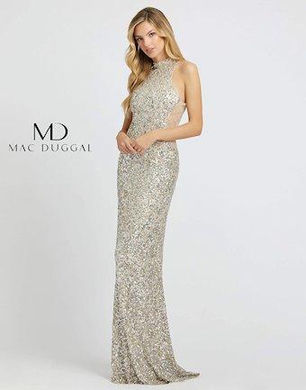 Mac Duggal Style #4818A