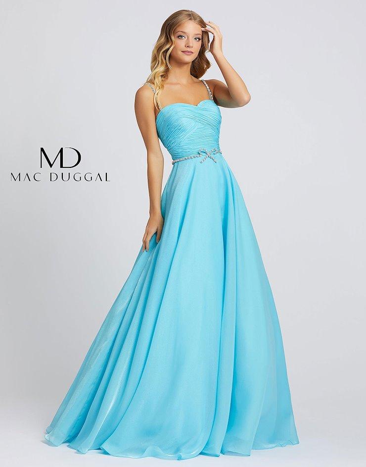 Mac Duggal 48865A