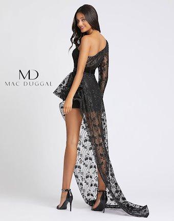 Mac Duggal Style #48897A