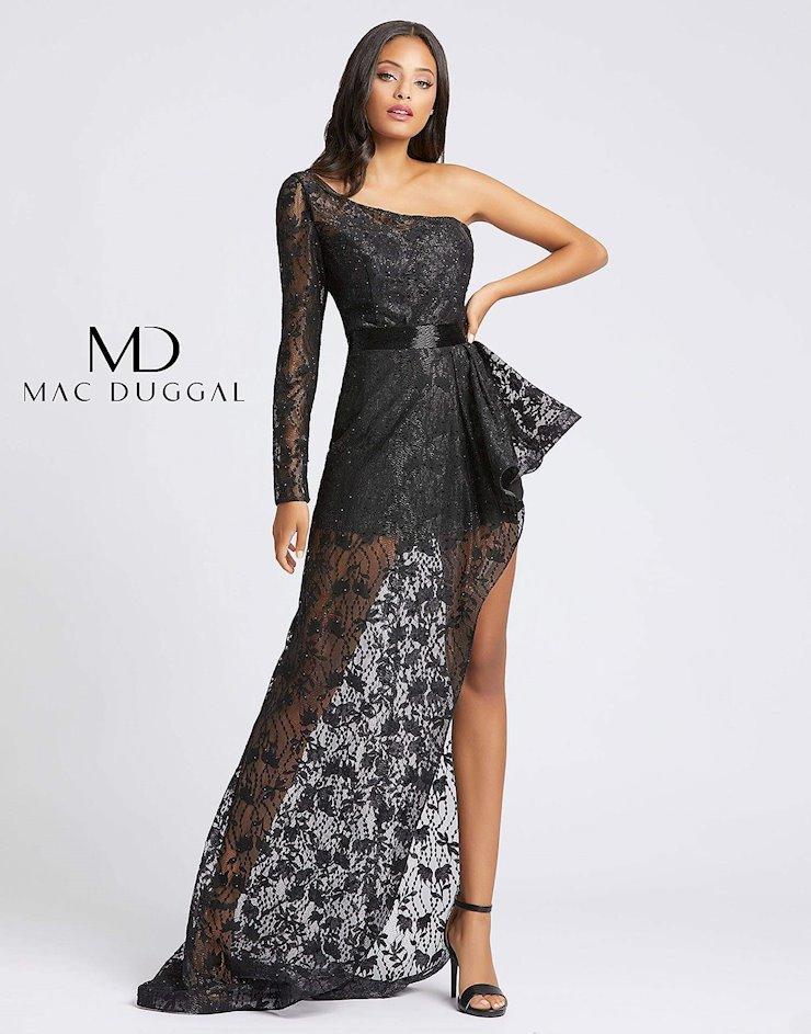 Mac Duggal 48897A