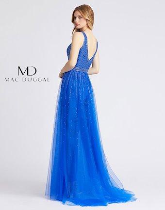 Mac Duggal Style #49009A