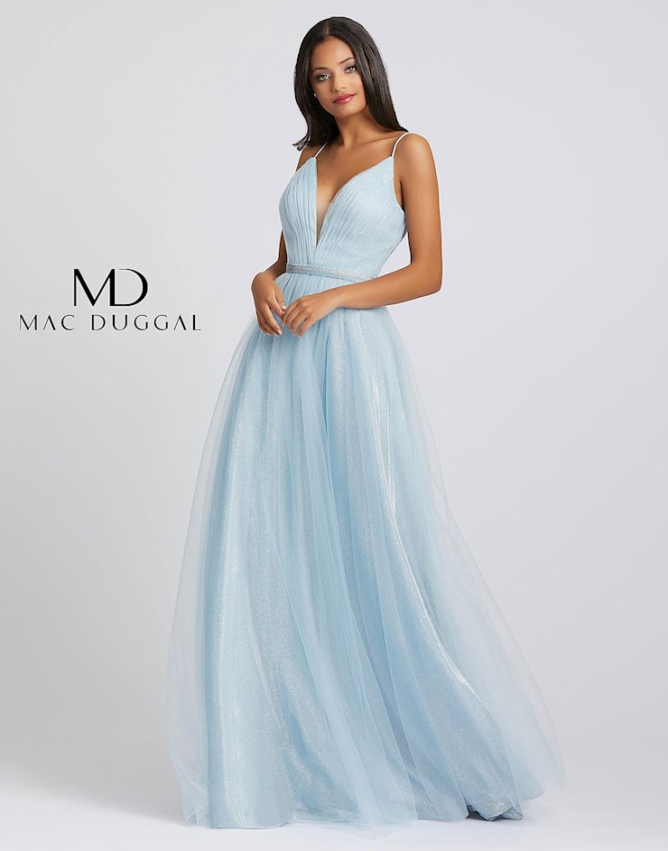 Mac Duggal 49037A Image