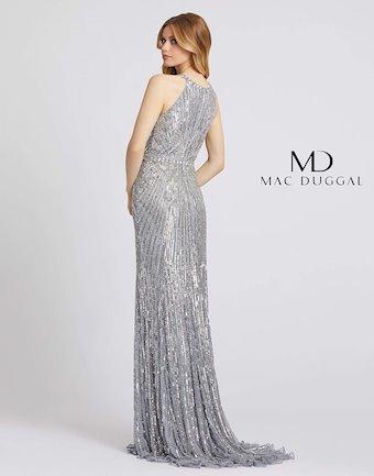 Mac Duggal Style #4963A