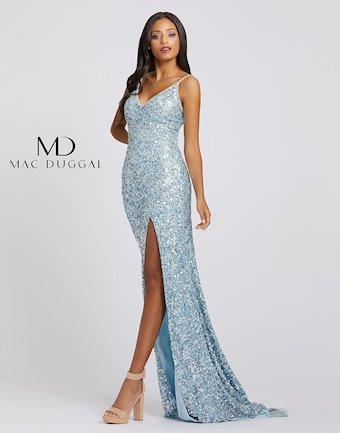 Mac Duggal Style 5015A