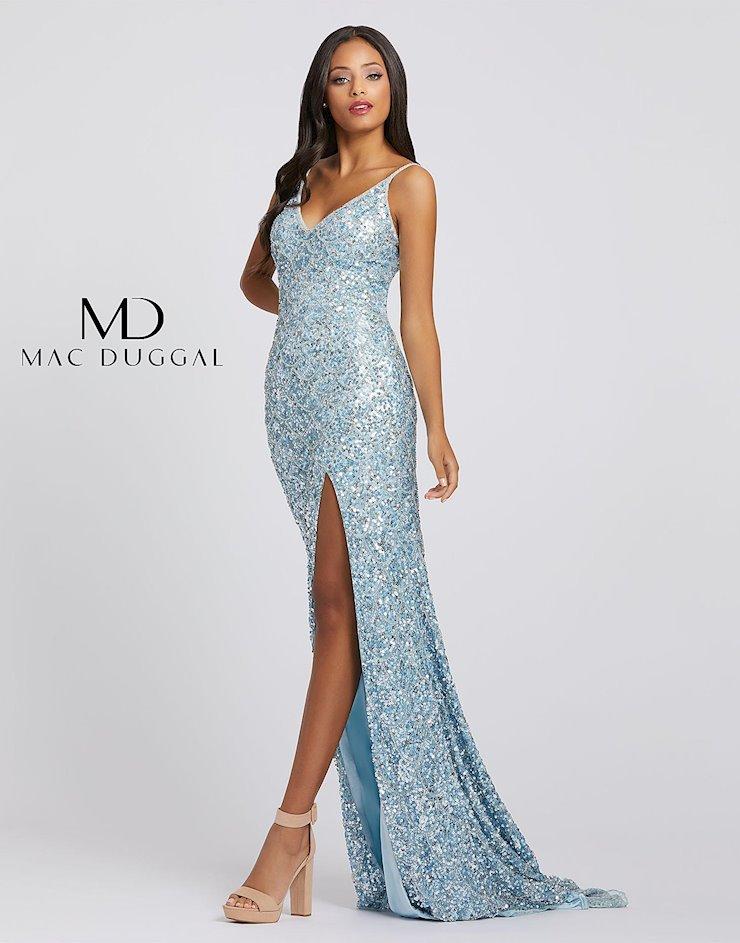 Mac Duggal Style #5015A