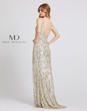 Mac Duggal Style #5018A